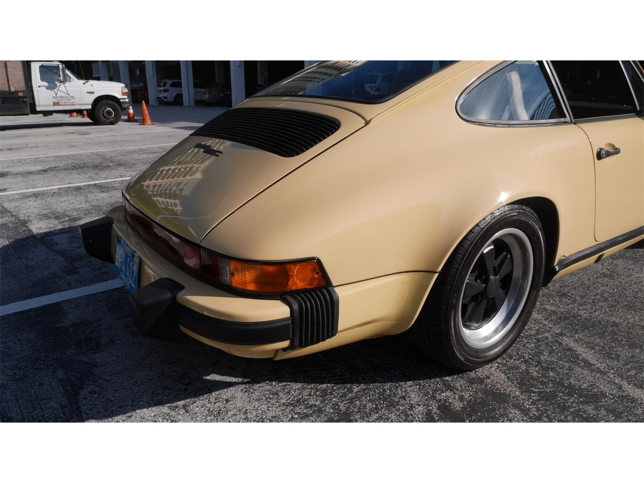 Large Picture of '81 Porsche 911SC Offered by a Private Seller - M3DA