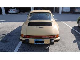 Picture of '81 Porsche 911SC Offered by a Private Seller - M3DA