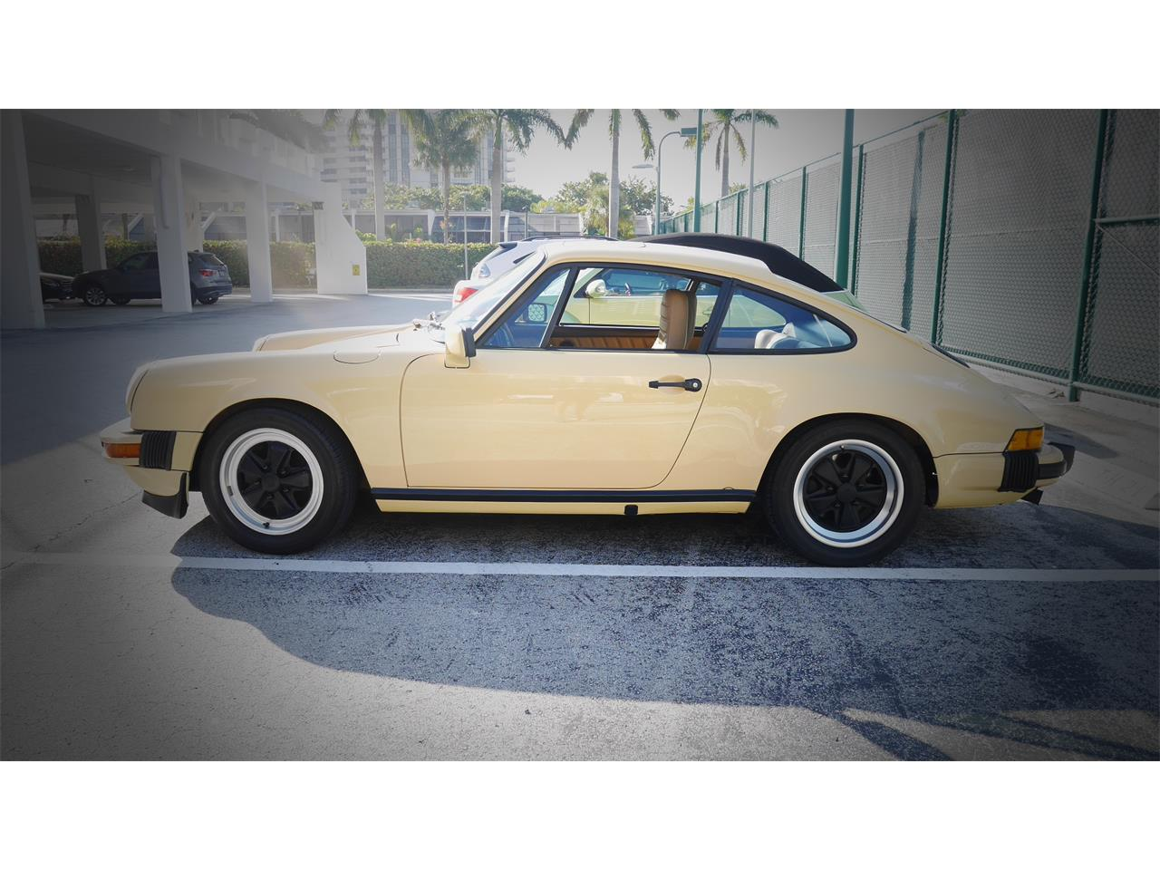 Large Picture of '81 Porsche 911SC located in Miami Florida - $35,500.00 Offered by a Private Seller - M3DA