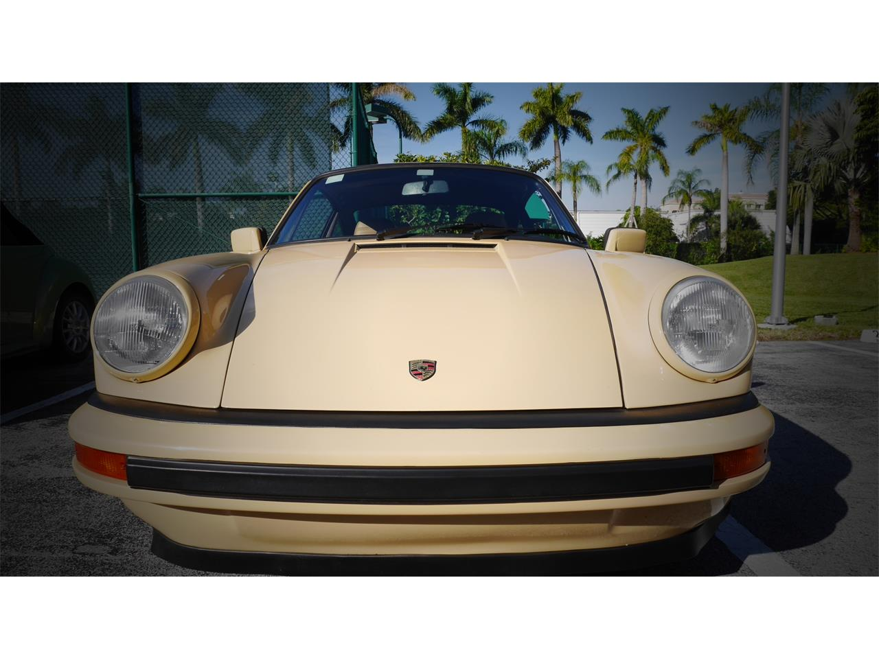 Large Picture of '81 Porsche 911SC located in Florida Offered by a Private Seller - M3DA