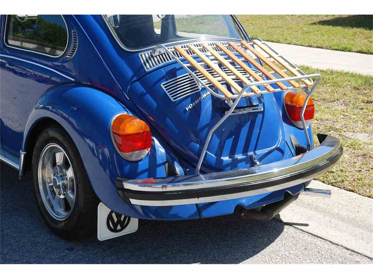 Large Picture of '76 Beetle - M3DF