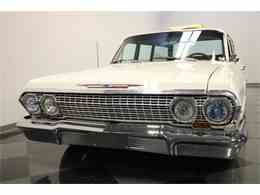 Picture of '63 Bel Air Wagon - M8Y7