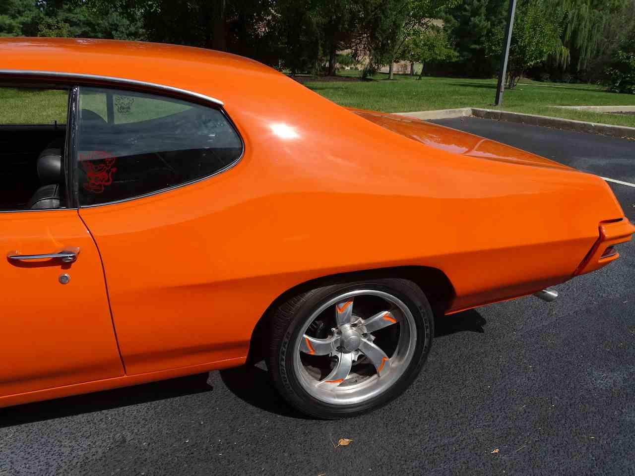 1970 pontiac lemans for sale cc 1038032 for Deptford motor vehicle inspection
