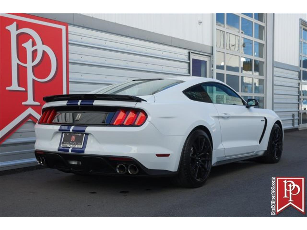 Large Picture of '16 Mustang - M8Y9