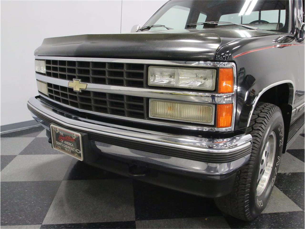 Large Picture of '91 Silverado - M8YD