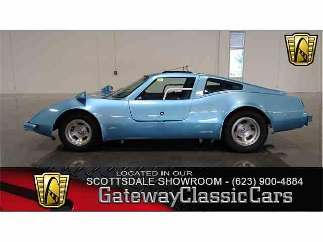 Picture of 1970 GT II Offered by  - M8YI