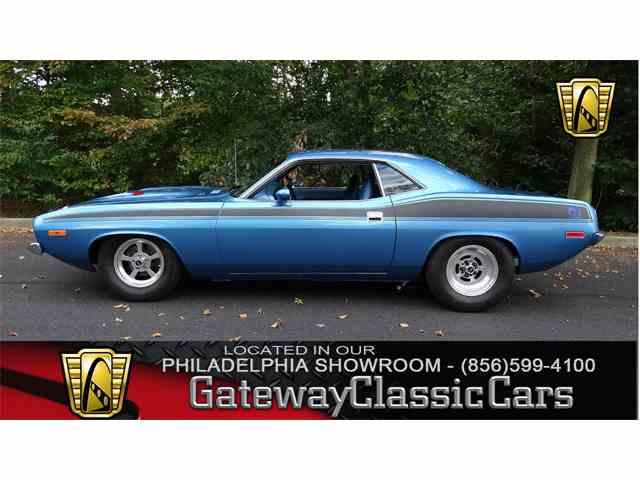 Picture of '74 Cuda - M8YM