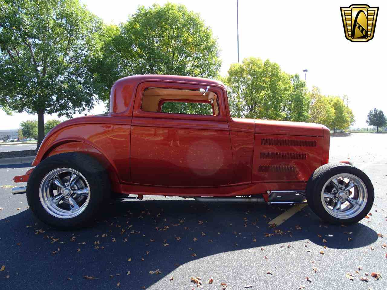 Large Picture of '32 3-Window Coupe - M8YS