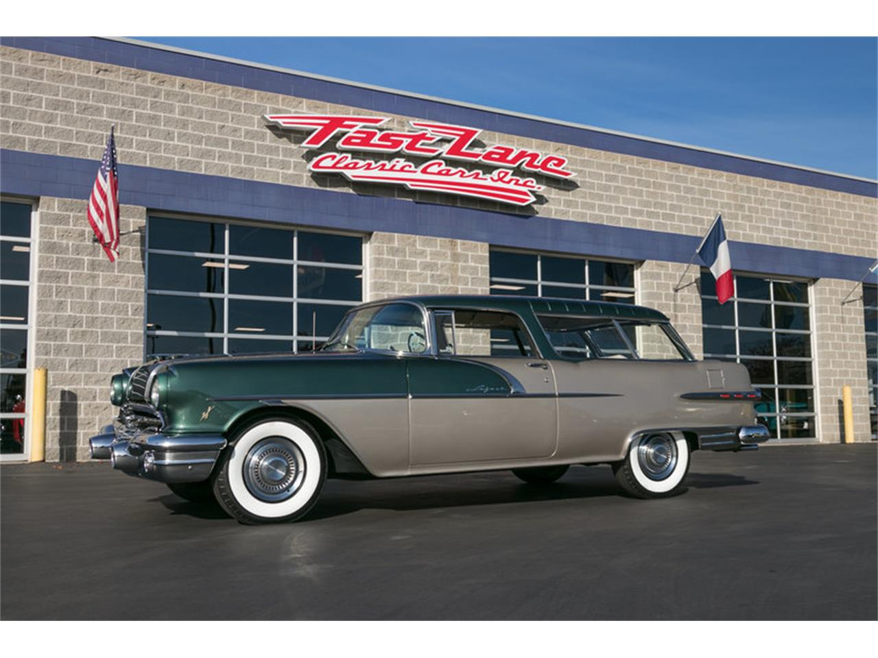 Large Picture of 1956 Star Chief located in Missouri Offered by Fast Lane Classic Cars Inc. - M8Z0