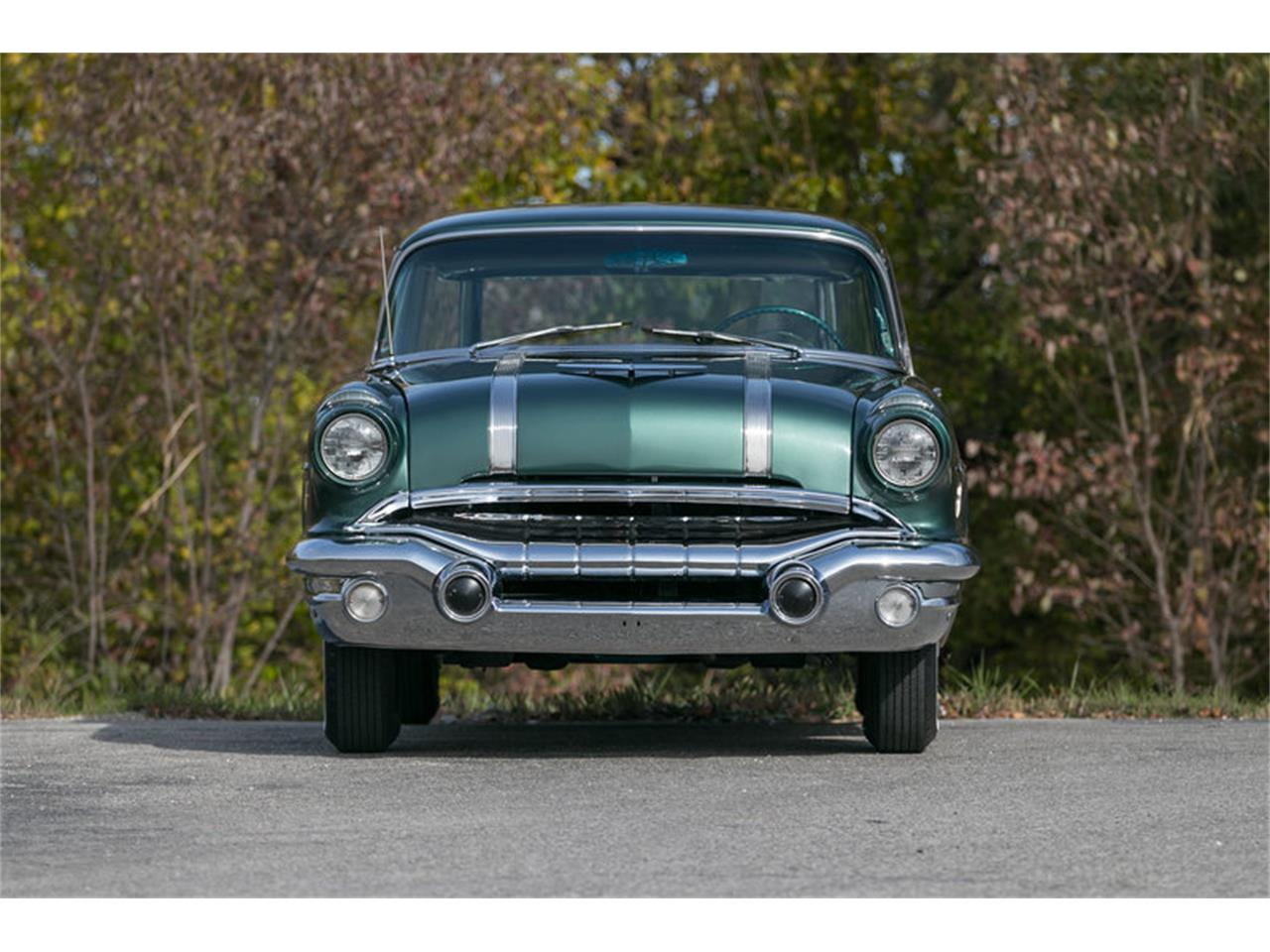 Large Picture of 1956 Pontiac Star Chief located in Missouri - M8Z0