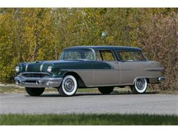 Picture of Classic '56 Pontiac Star Chief - $49,995.00 - M8Z0