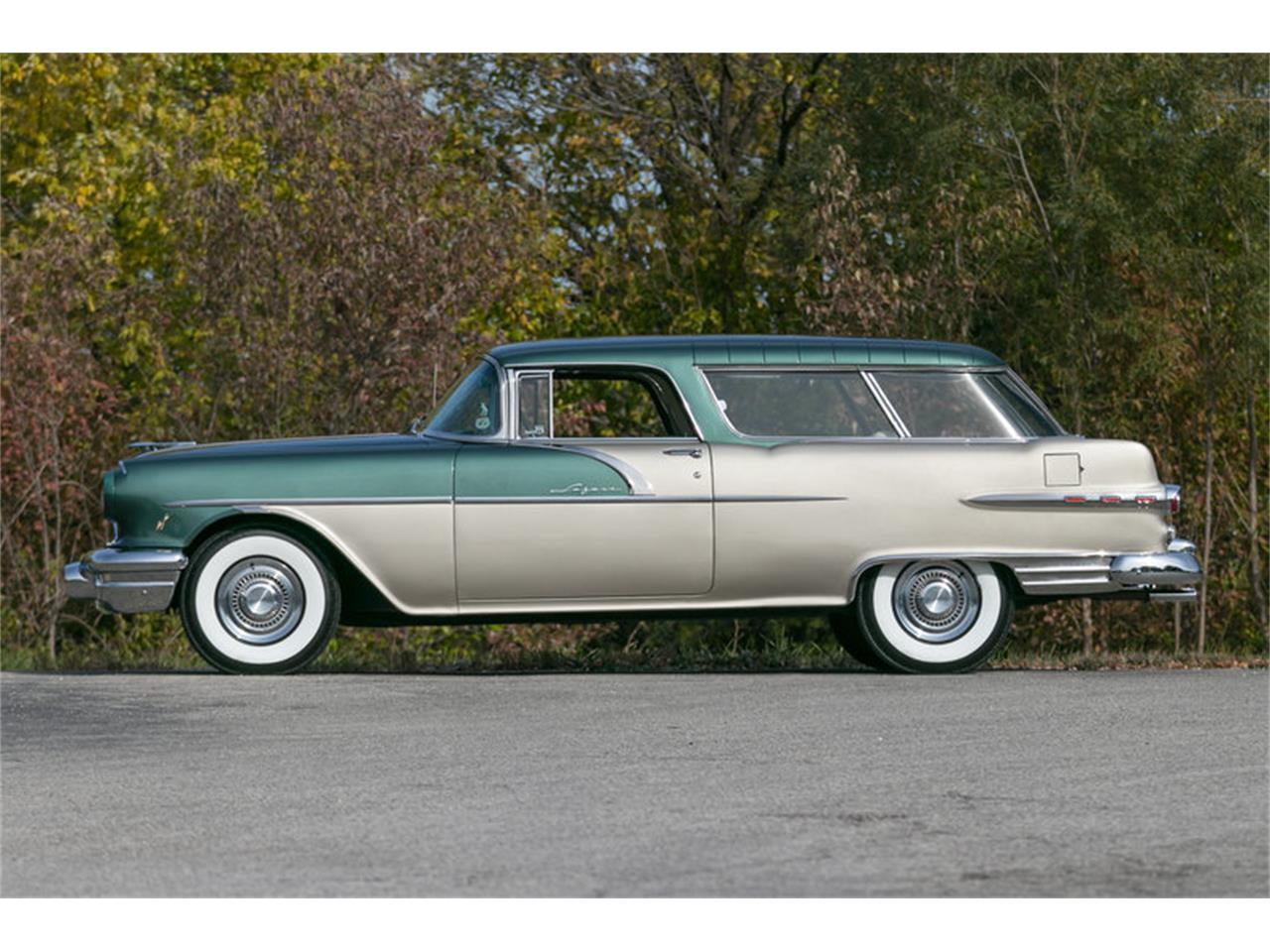 Large Picture of '56 Pontiac Star Chief located in St. Charles Missouri - $49,995.00 - M8Z0