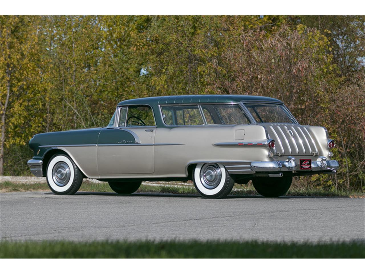 Large Picture of '56 Star Chief Offered by Fast Lane Classic Cars Inc. - M8Z0