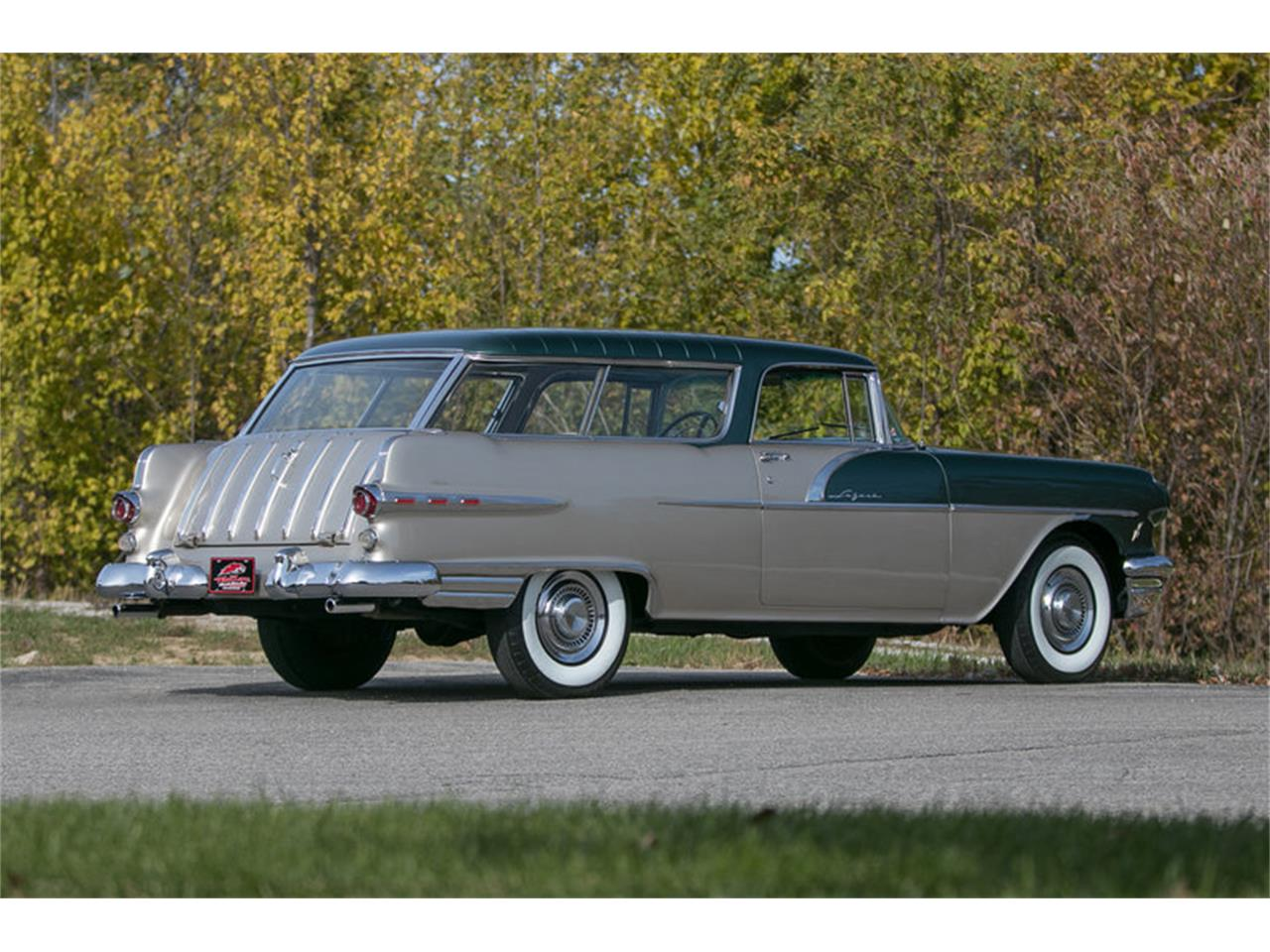 Large Picture of Classic '56 Star Chief - $49,995.00 - M8Z0
