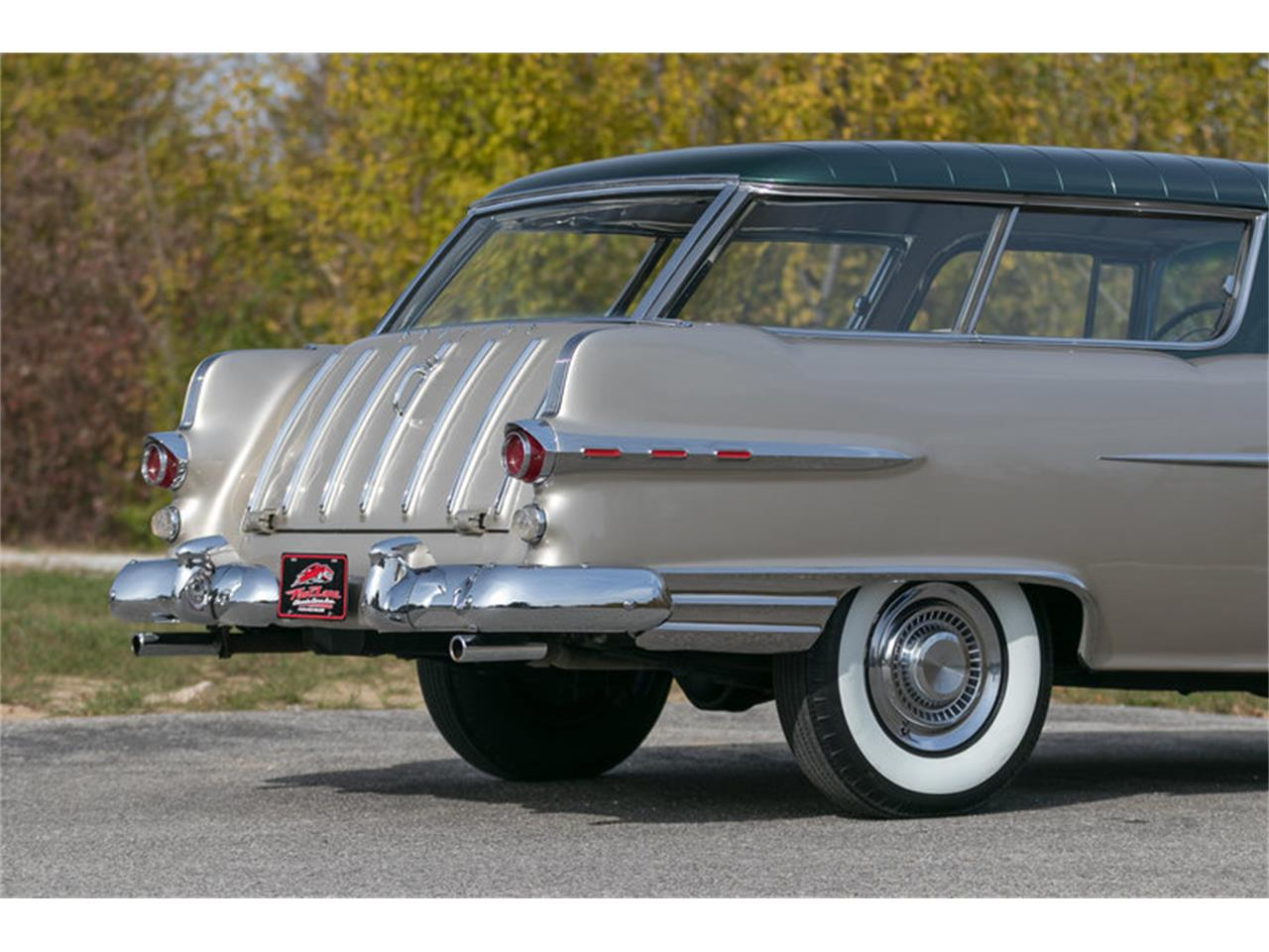 Large Picture of Classic 1956 Star Chief - $49,995.00 - M8Z0