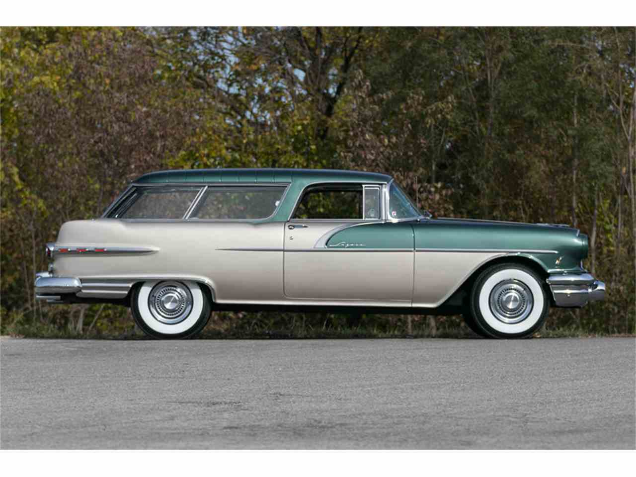 Large Picture of '56 Star Chief - M8Z0