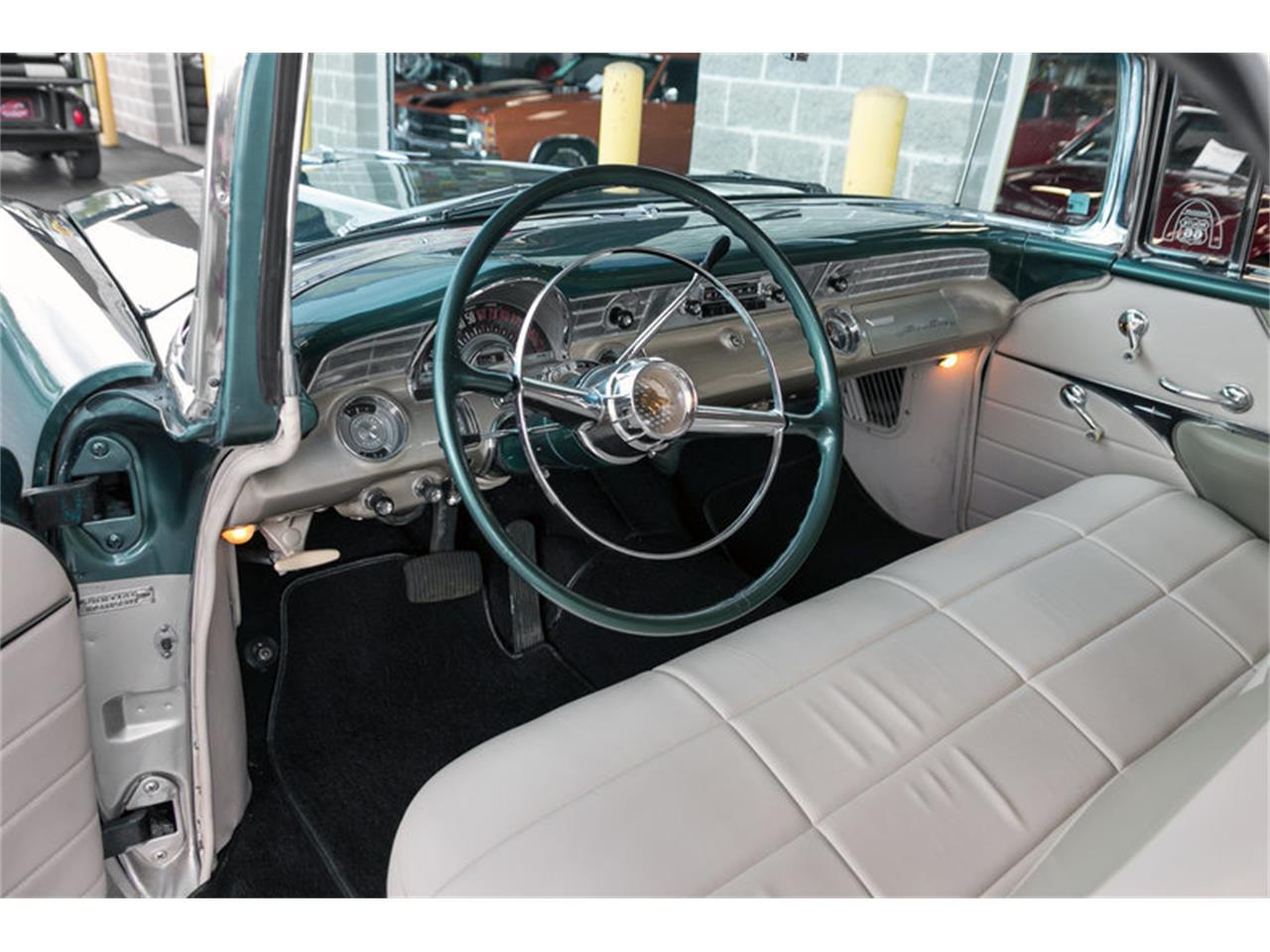 Large Picture of Classic '56 Star Chief Offered by Fast Lane Classic Cars Inc. - M8Z0