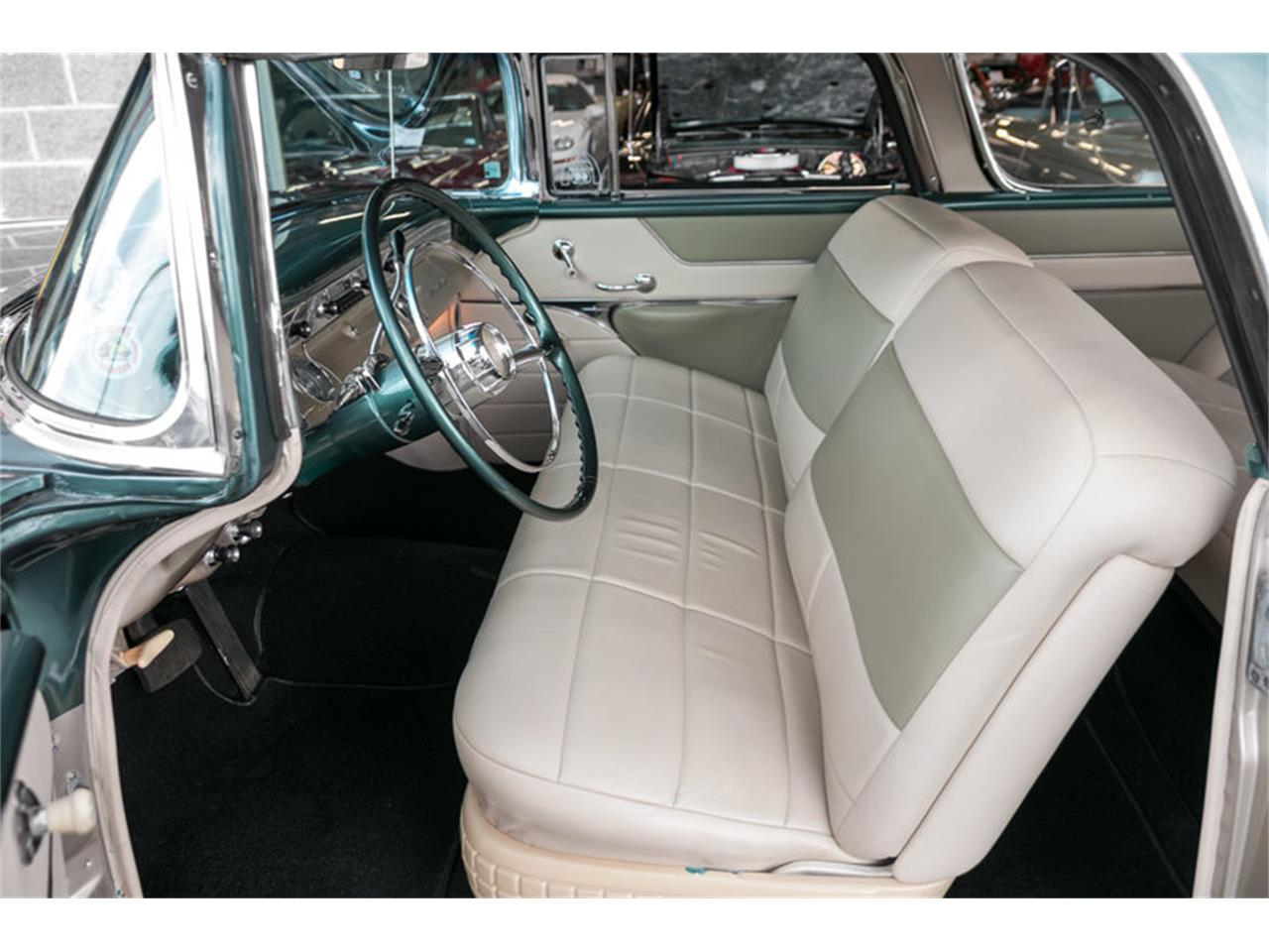 Large Picture of '56 Pontiac Star Chief Offered by Fast Lane Classic Cars Inc. - M8Z0