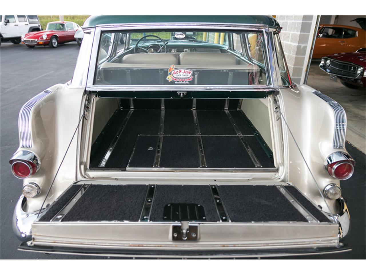 Large Picture of '56 Star Chief - $49,995.00 Offered by Fast Lane Classic Cars Inc. - M8Z0