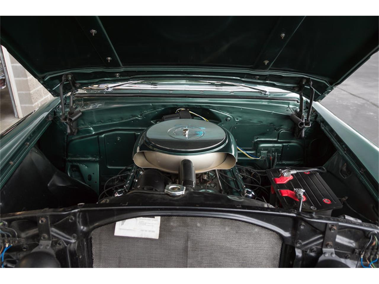 Large Picture of Classic 1956 Pontiac Star Chief - $49,995.00 Offered by Fast Lane Classic Cars Inc. - M8Z0