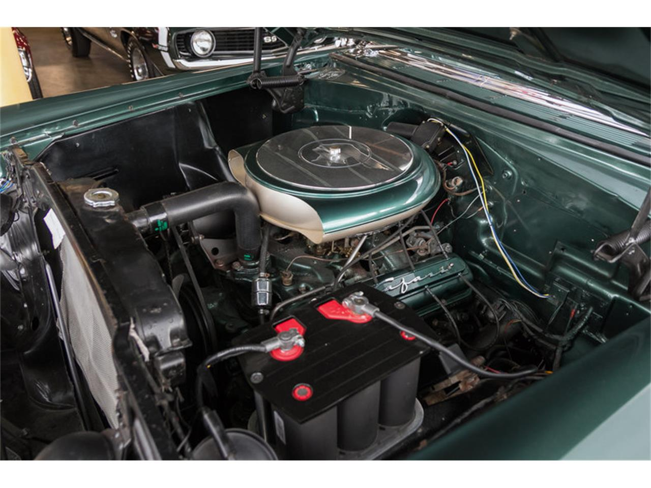 Large Picture of 1956 Pontiac Star Chief located in St. Charles Missouri - $49,995.00 - M8Z0