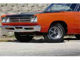 Picture of '69 Road Runner - M8Z4