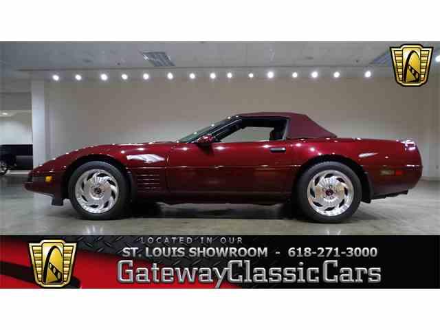 Picture of '93 Corvette - M8Z7