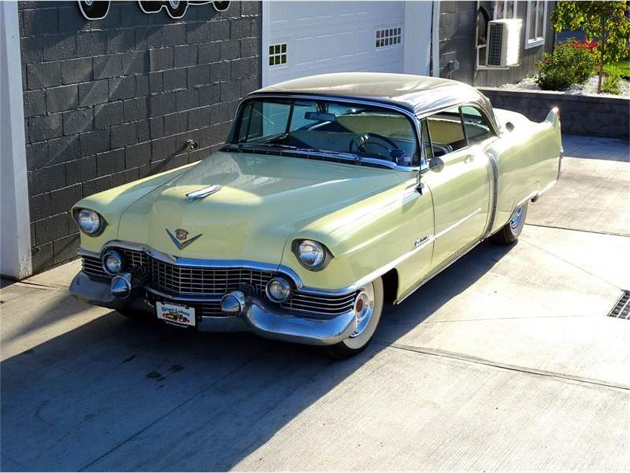 Large Picture of 1954 DeVille Offered by Great Lakes Classic Cars - M8ZD