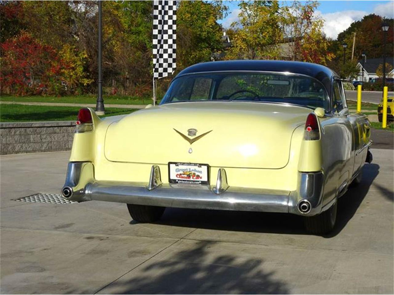 Large Picture of 1954 Cadillac DeVille located in Hilton New York - $16,795.00 - M8ZD