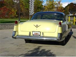 Picture of Classic 1954 Cadillac DeVille located in New York - $16,795.00 Offered by Great Lakes Classic Cars - M8ZD