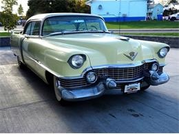 Picture of '54 DeVille located in New York Offered by Great Lakes Classic Cars - M8ZD