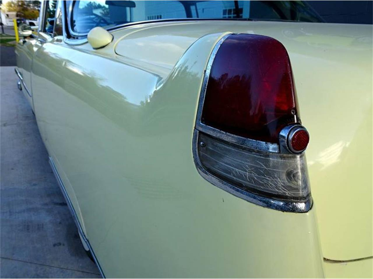 Large Picture of Classic 1954 Cadillac DeVille located in Hilton New York - $16,795.00 Offered by Great Lakes Classic Cars - M8ZD