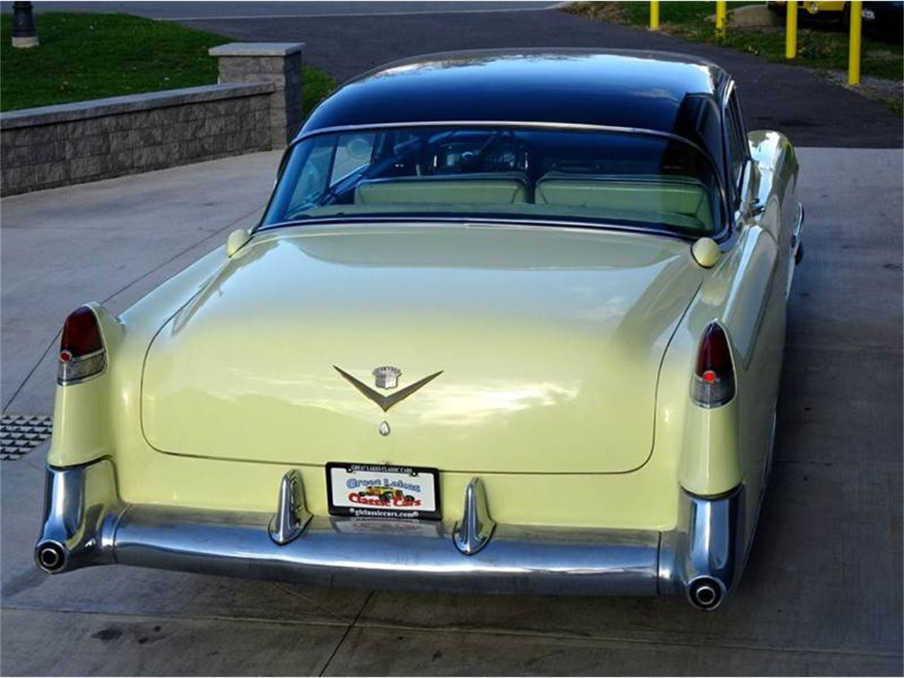 Large Picture of Classic 1954 DeVille Offered by Great Lakes Classic Cars - M8ZD