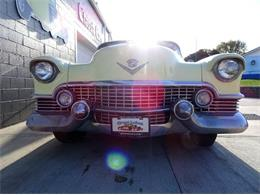 Picture of Classic '54 DeVille located in New York Offered by Great Lakes Classic Cars - M8ZD