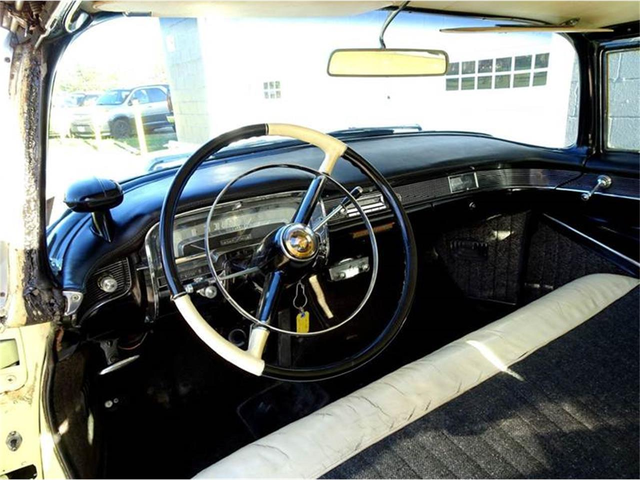 Large Picture of Classic '54 Cadillac DeVille located in New York - $16,795.00 Offered by Great Lakes Classic Cars - M8ZD