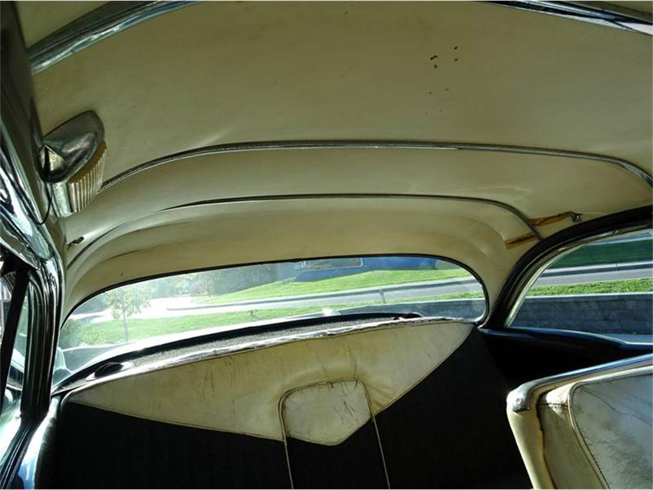 Large Picture of '54 Cadillac DeVille located in New York Offered by Great Lakes Classic Cars - M8ZD