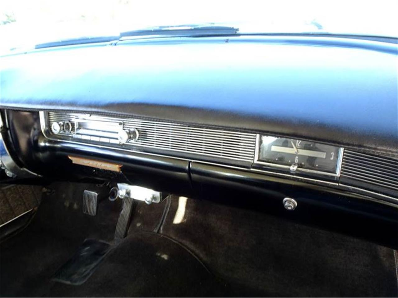 Large Picture of 1954 Cadillac DeVille located in New York Offered by Great Lakes Classic Cars - M8ZD