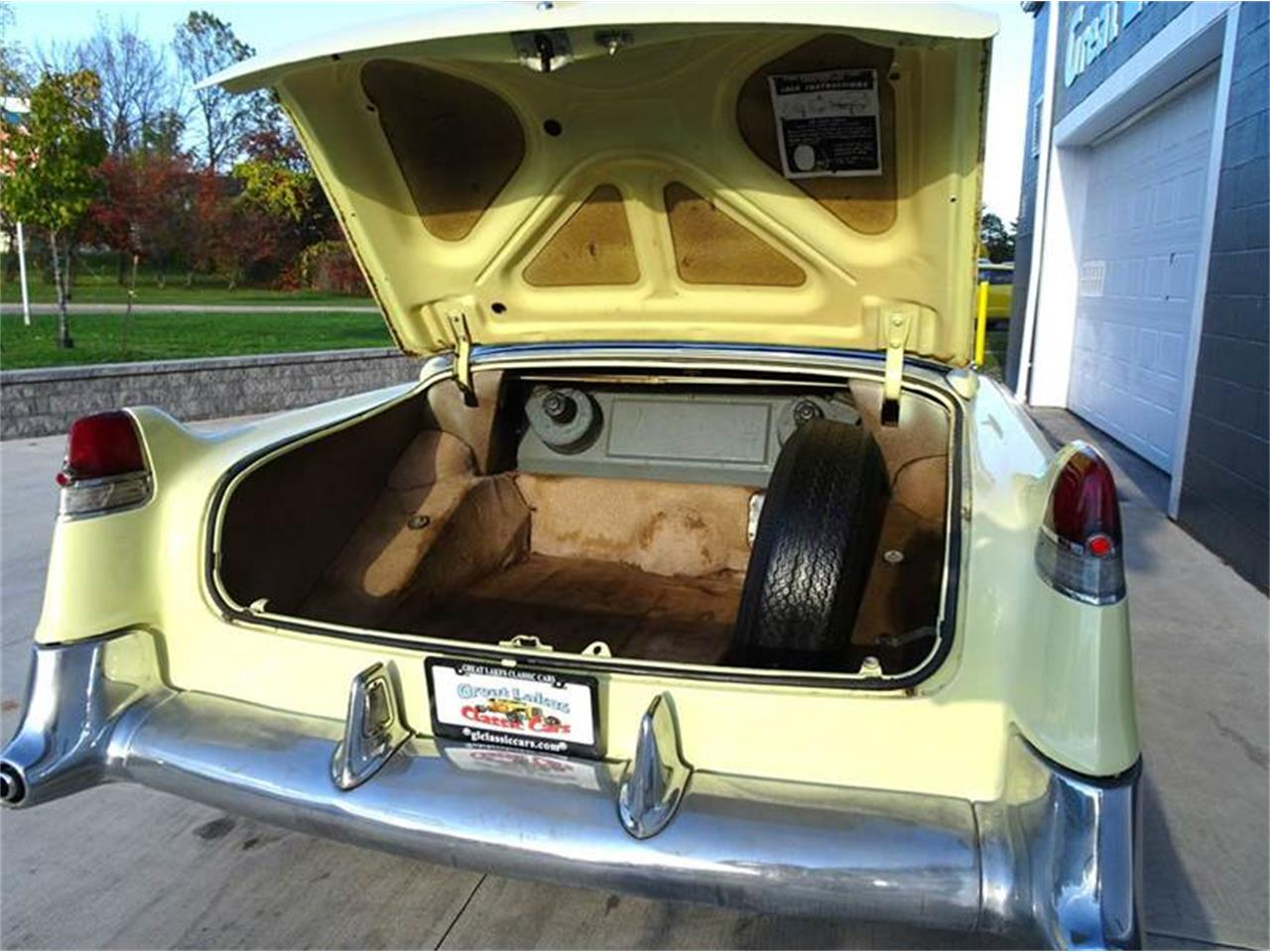 Large Picture of Classic 1954 Cadillac DeVille - $16,795.00 Offered by Great Lakes Classic Cars - M8ZD