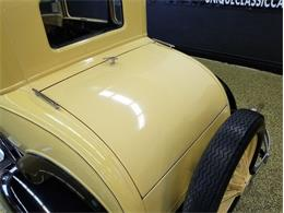 Picture of '31 Model A 5 window coupe with rumble seat - M8ZN