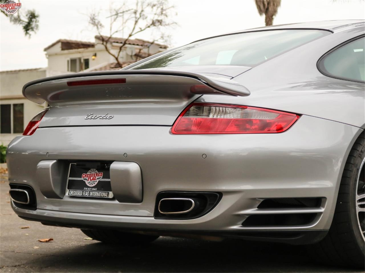 Large Picture of '07 911 - M8ZR