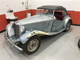 Picture of '53 TD - M8ZS