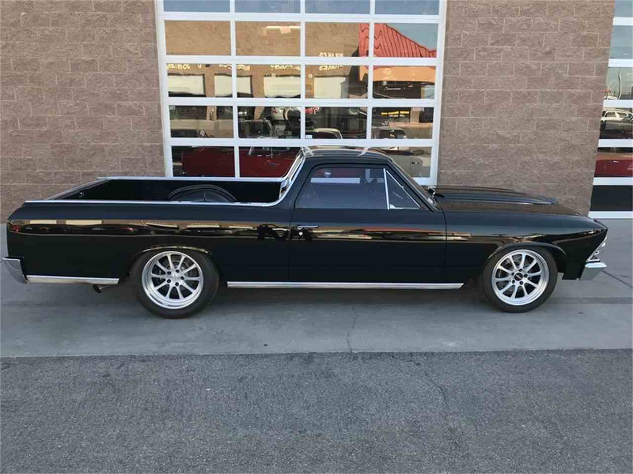 Large Picture of '66 El Camino - M900