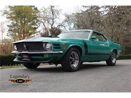 Picture of '70 Mustang - M909