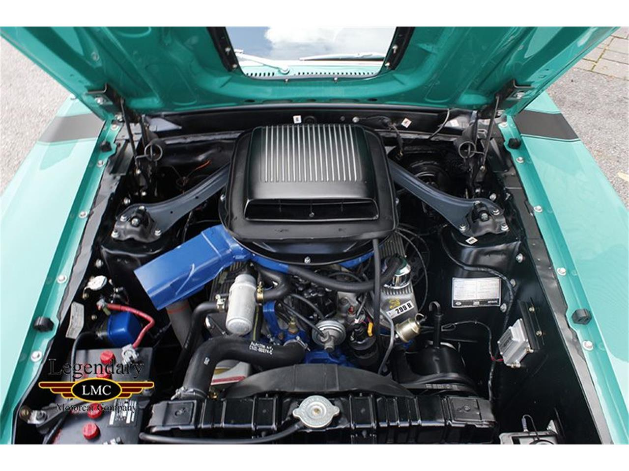 Large Picture of '70 Mustang - M909