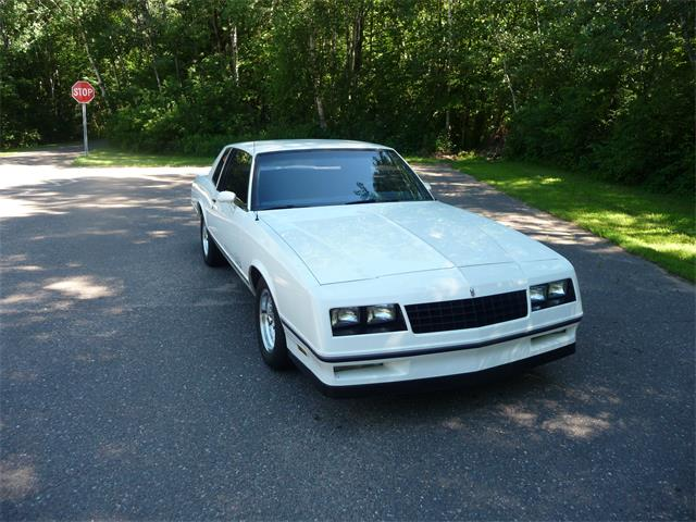 Picture of '84 Monte Carlo SS - M3DO
