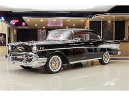 Picture of 1957 Chevrolet Bel Air located in Plymouth Michigan - $59,900.00 - M90R