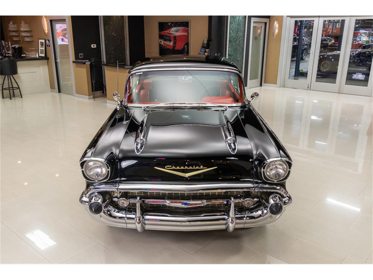 Large Picture of Classic '57 Bel Air located in Michigan - $59,900.00 - M90R