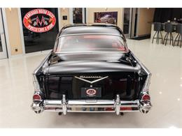 Picture of '57 Chevrolet Bel Air located in Michigan - $59,900.00 Offered by Vanguard Motor Sales - M90R