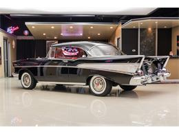 Picture of '57 Bel Air located in Michigan - $59,900.00 Offered by Vanguard Motor Sales - M90R