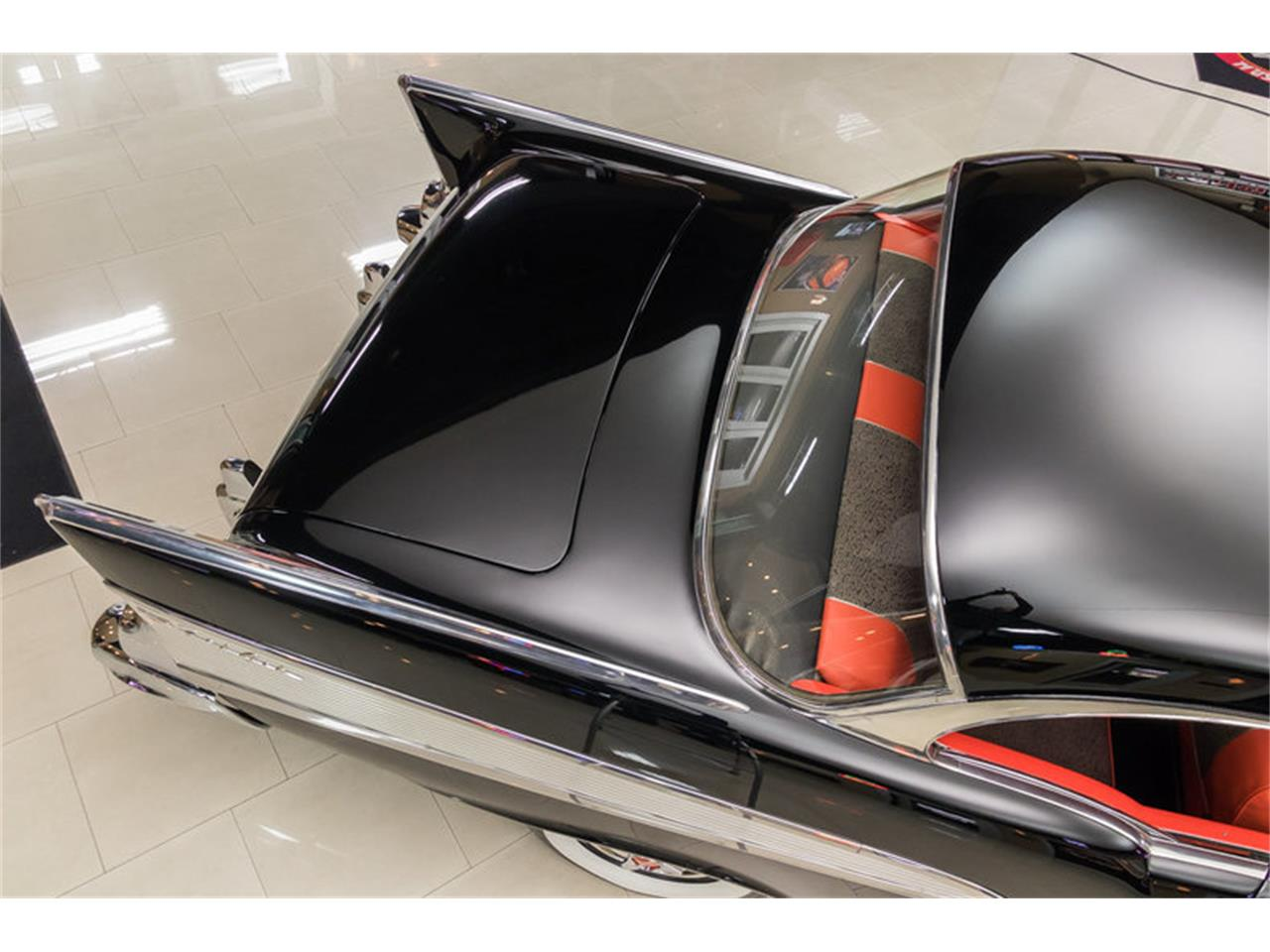 Large Picture of Classic 1957 Bel Air - $59,900.00 Offered by Vanguard Motor Sales - M90R